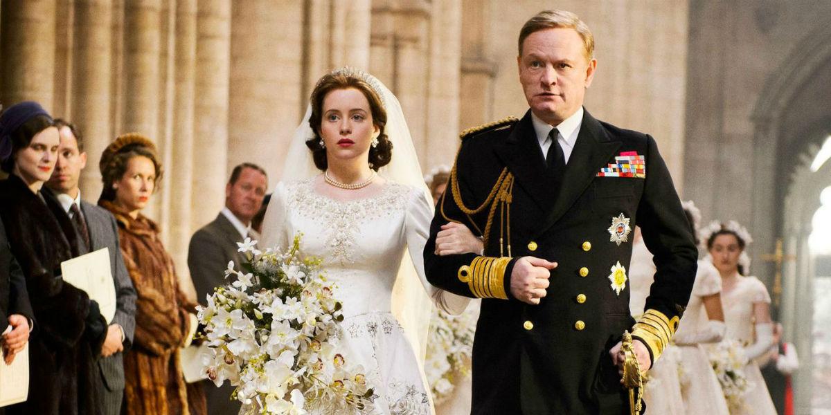 The Crown seriale Netflix co oglądać