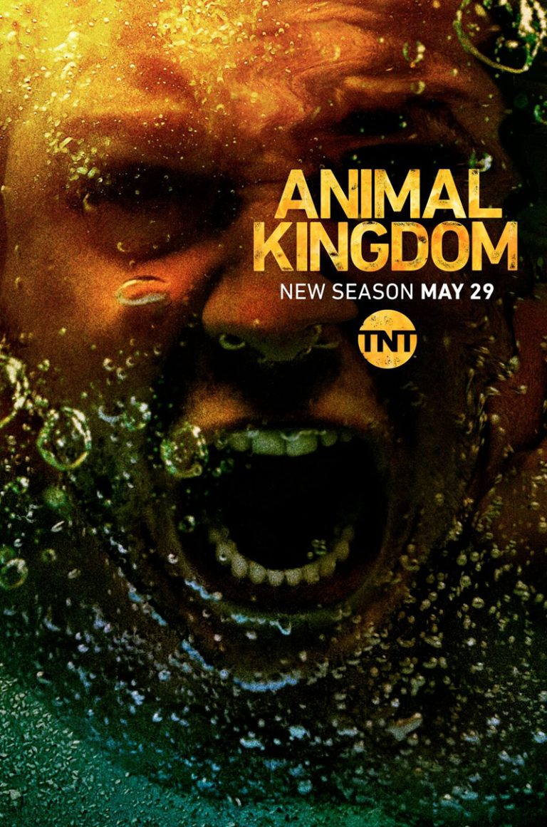 animalkingdom-plakat