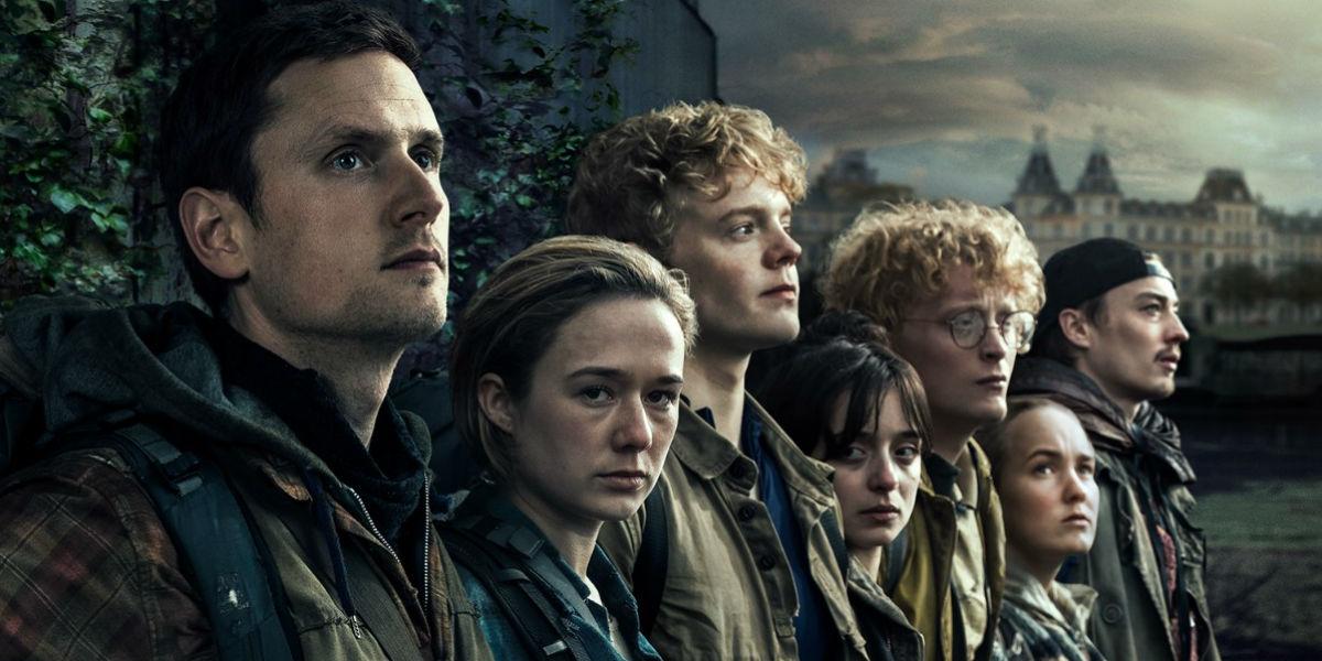 """""""The Rain"""" (Fot. Netflix)"""