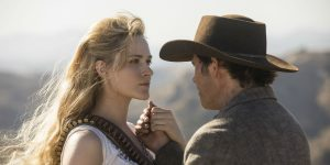 Westworld sezon 2 odcinek 1