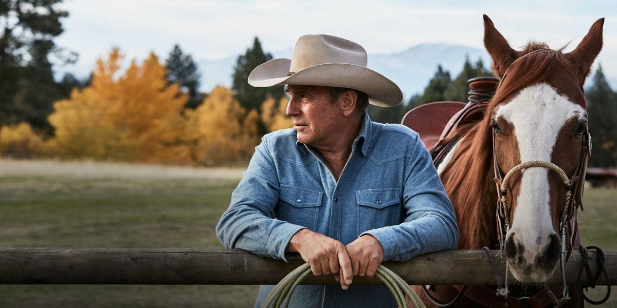 """Yellowstone"" (Fot. Paramount Network)"