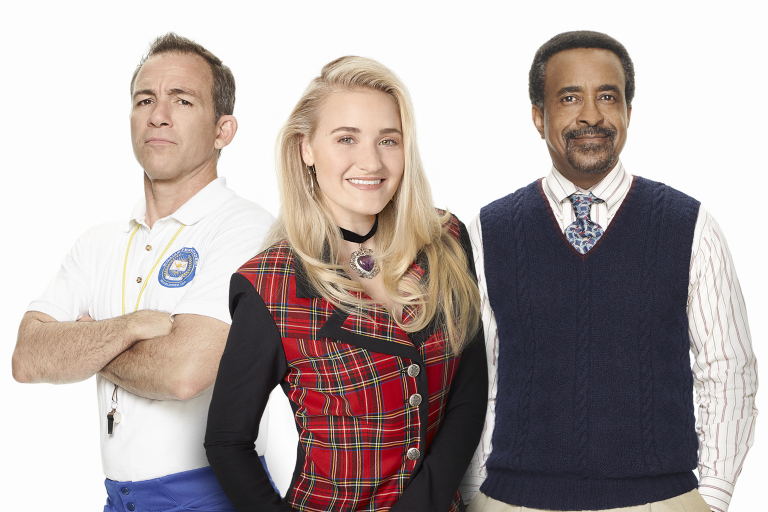 BRYAN CALLEN, AJ MICHALKA, TIM MEADOWS