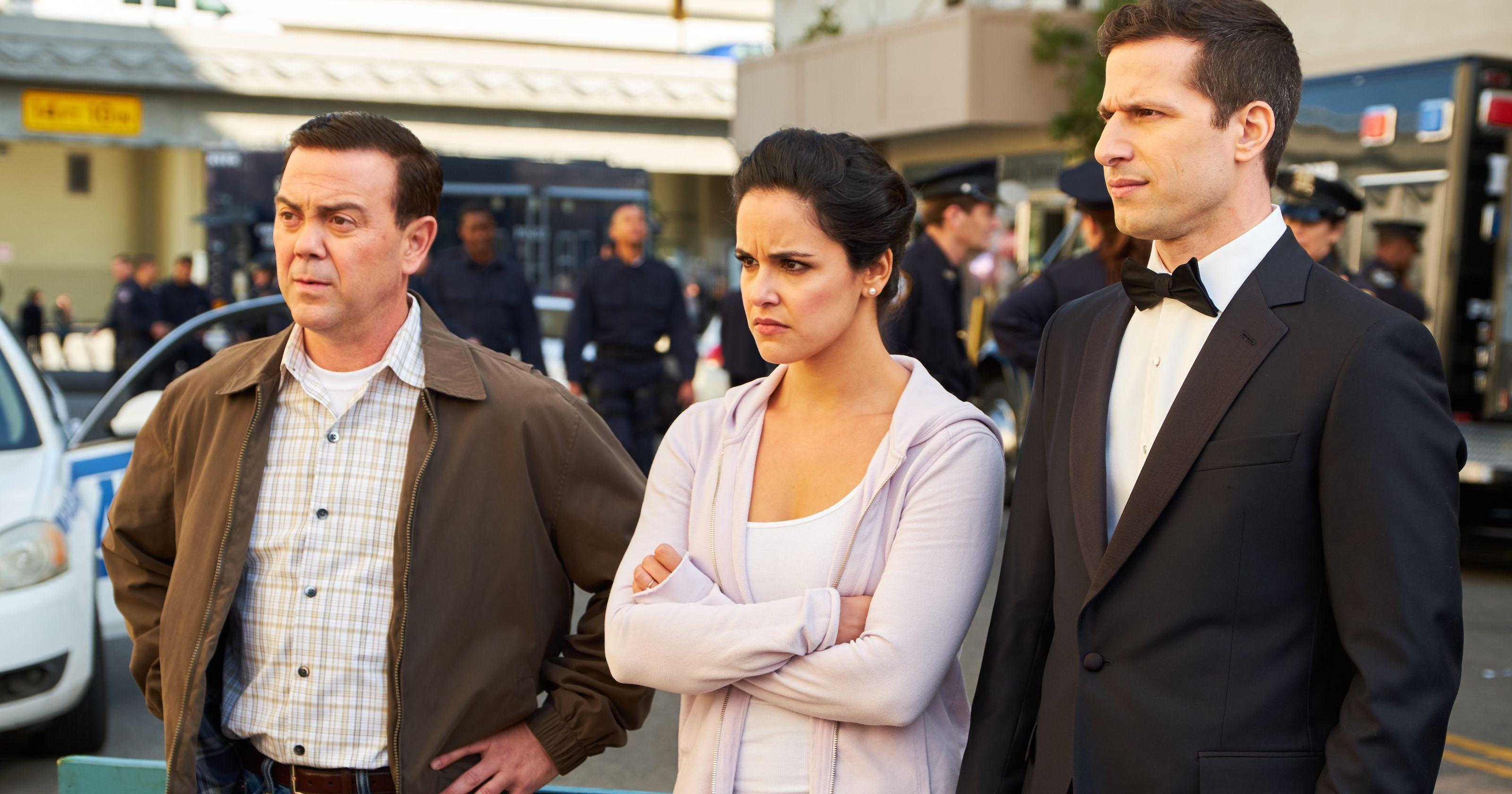 """""""Brooklyn 9-9"""" (Fot. FOX)"""