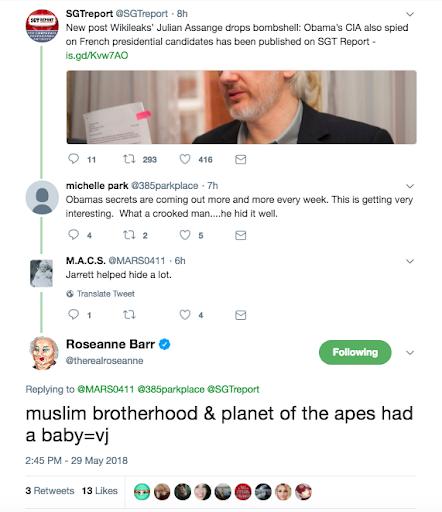 roseanne-barr-racist-tweet