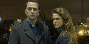 """The Americans"" (Fot. FX)"