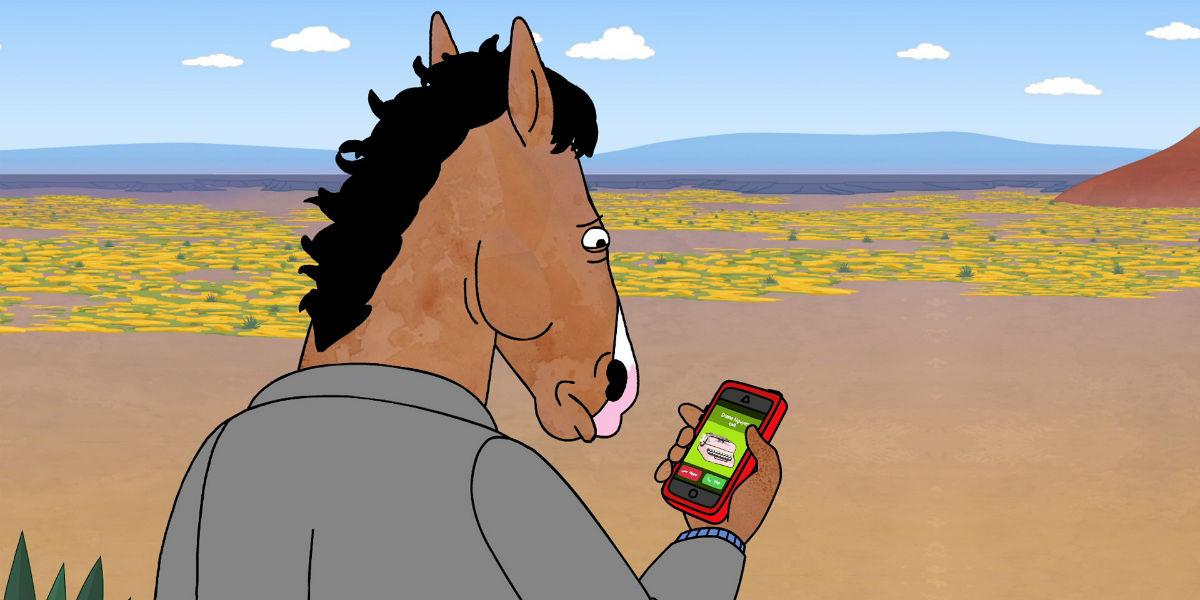 BoJack Horseman sezon 5