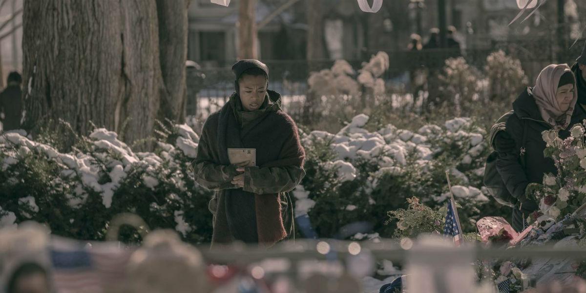 """""""Opowieść podręcznej """"(Fot. Hulu)"""