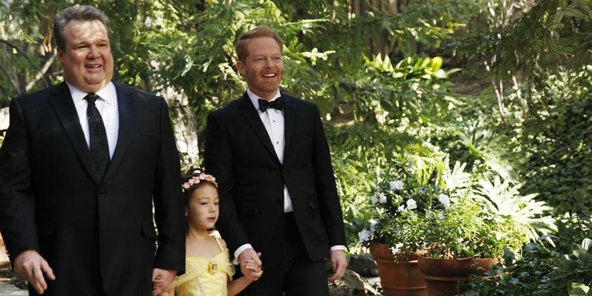 """Modern Family"" (Fot. ABC)"