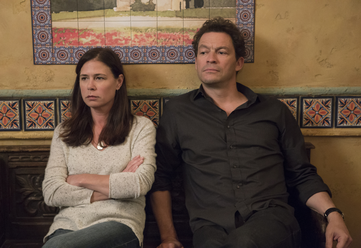 The Affair sezon 5
