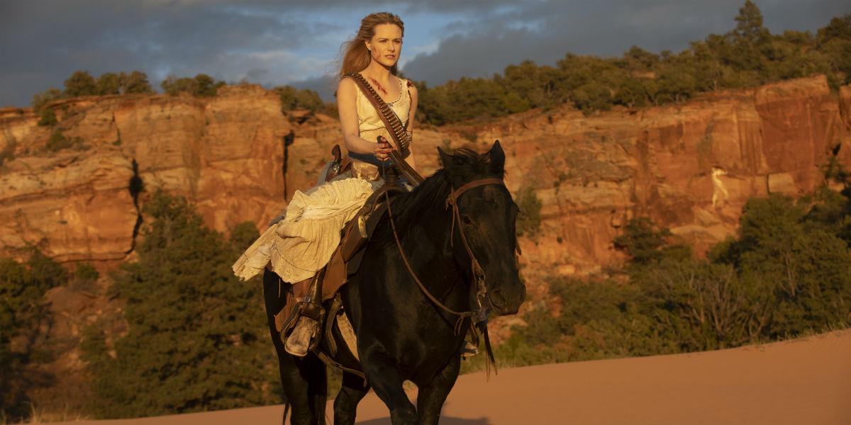 Westworld sezon 2 odcinek 10