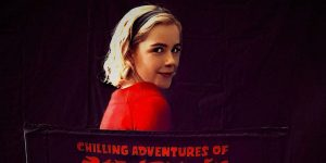 """Chilling Adventures of Sabrina"" (Fot. Netflix)"