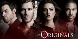"""The Originals"" (Fot. CW)"