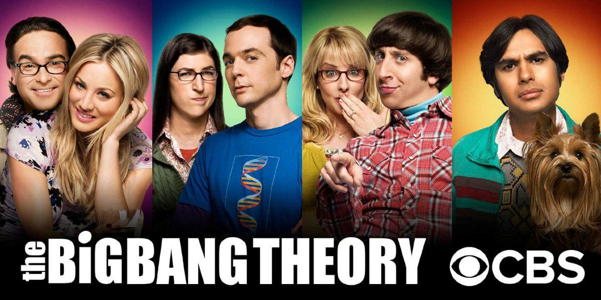 """""""Teoria wielkiego podrywu"""" (Fot. CBS)"""