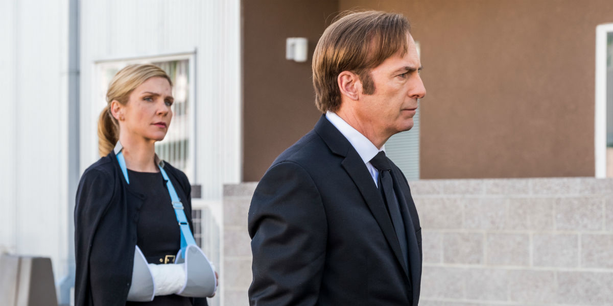 Better Call Saul sezon 4 recenzja