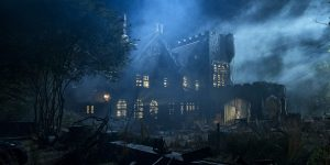 The Haunting of Bly Manor premiera kiedy