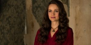 The Haunting of Bly Manor carla gugino