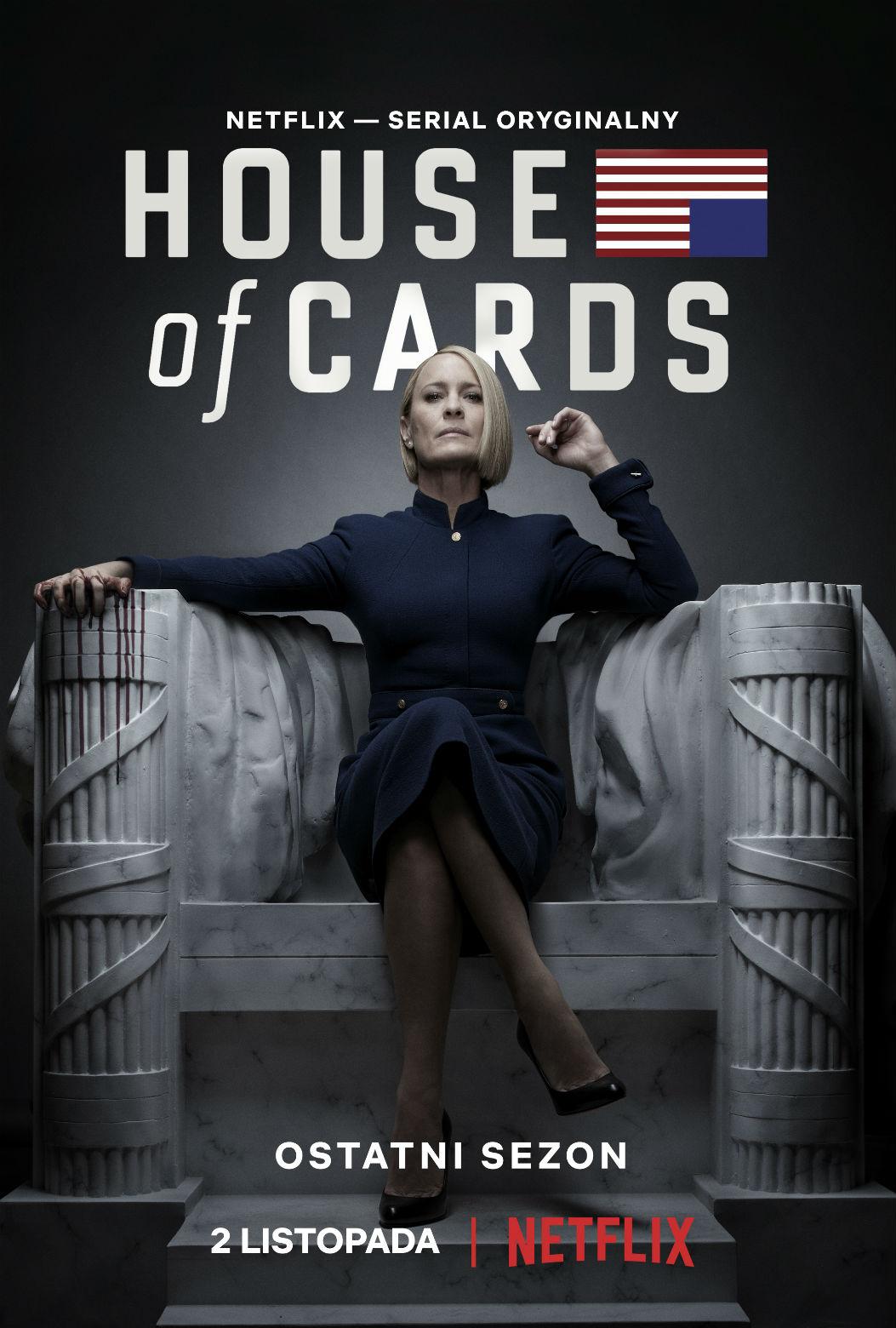 houseofcards-plakat