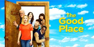 The Good Place sezon 3