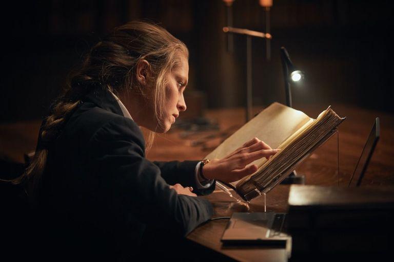 Księga czarownic