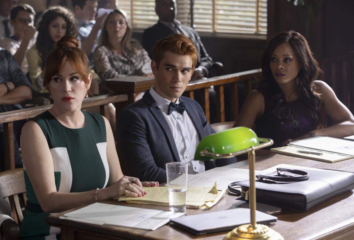 Riverdale sezon 3 odcinek 1