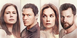 The Affair Ruth Wilson seks