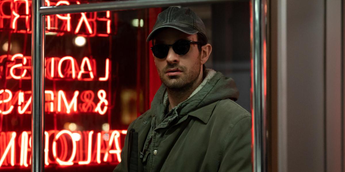 """Daredevil"" (Fot. Netflix)"