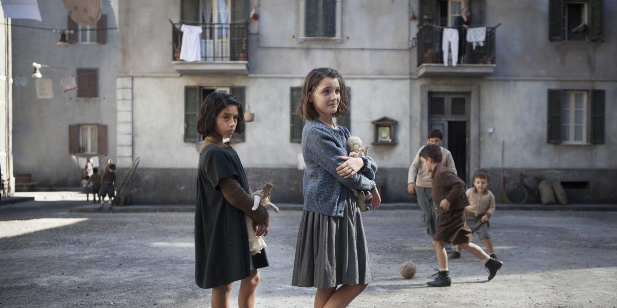 """""""Genialna przyjaciółka"""" (Fot. HBO)"""