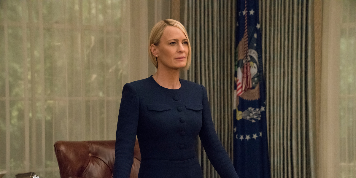House of Cards sezon 6