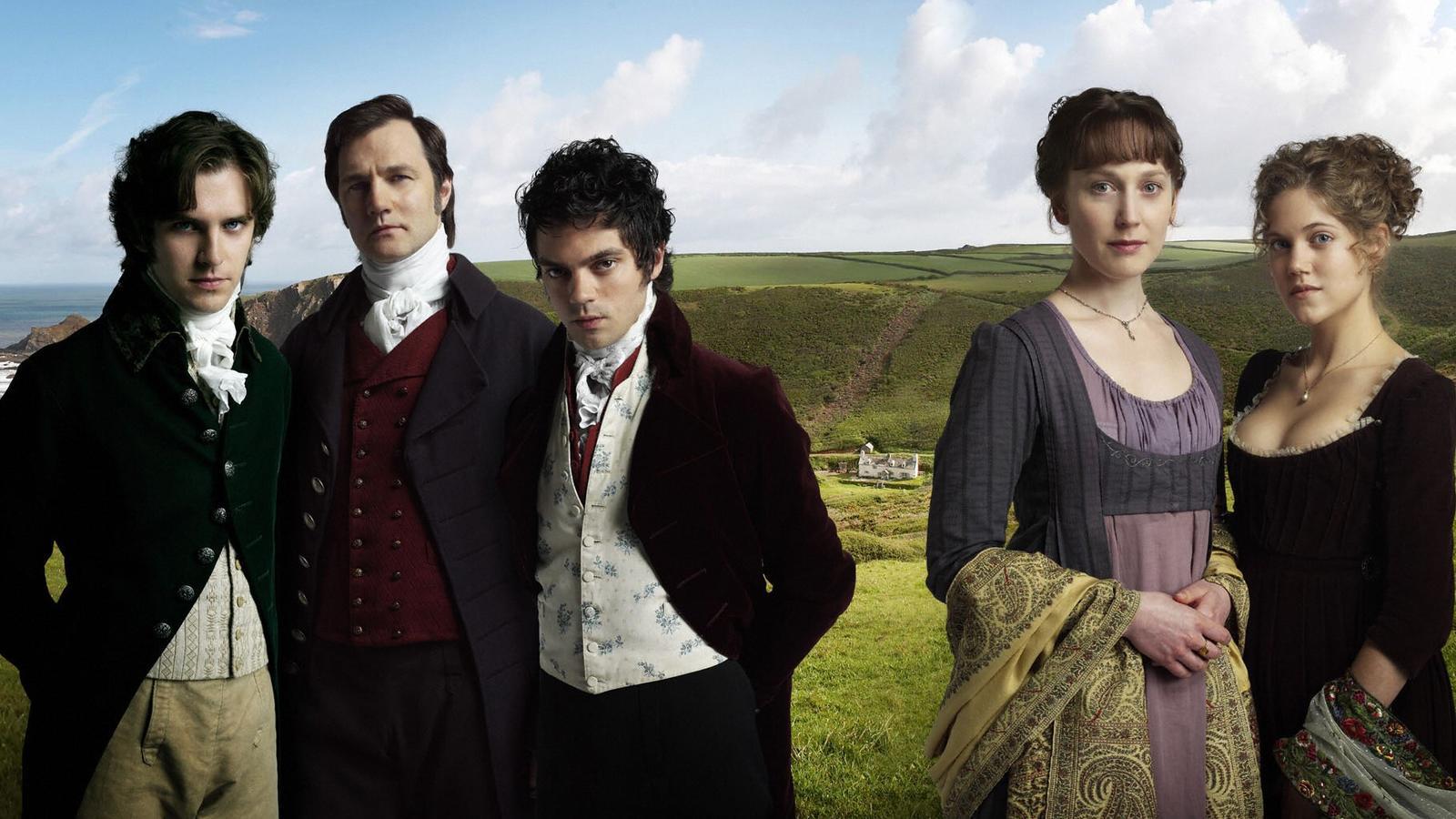 © BBC 2008