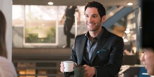 lucyfer sezon 5 tom ellis filmik z planu