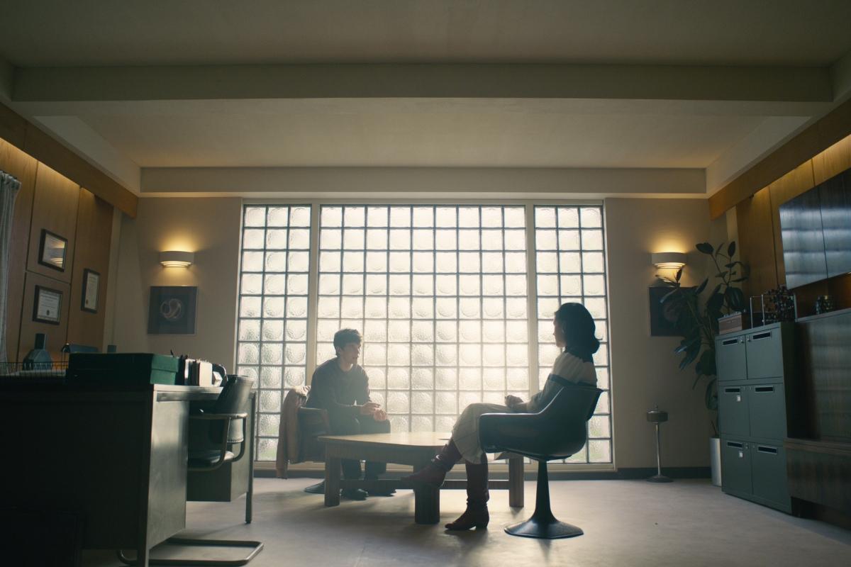 """Black Mirror: Bandersnatch"" (Fot. Netflix)"
