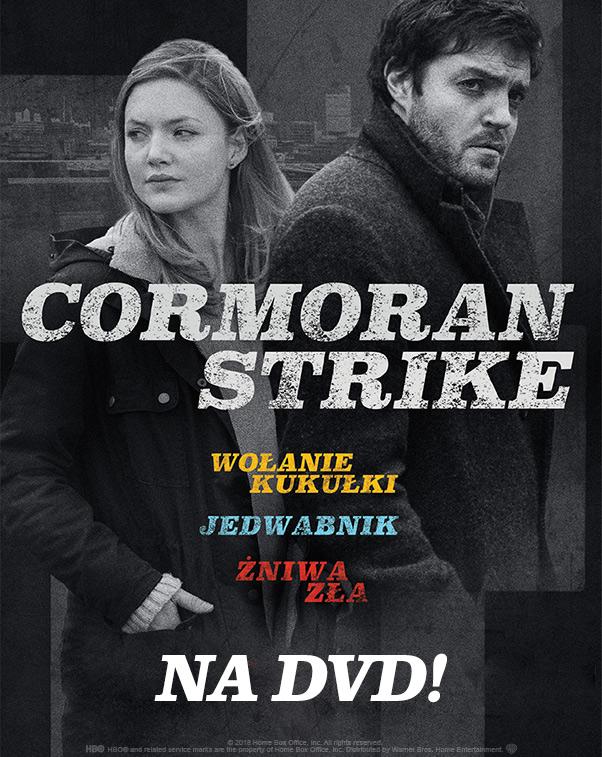 CORMORAN STRIKE_PLANSZA