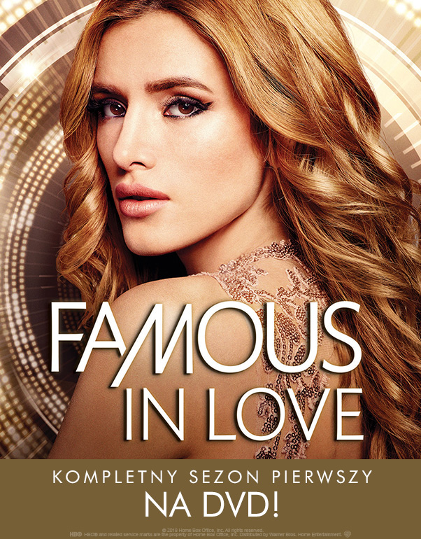 FAMOUS IN LOVE_SEZON 1_PLANSZA