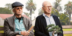 """The Kominsky Method"" (Fot. Netflix)"