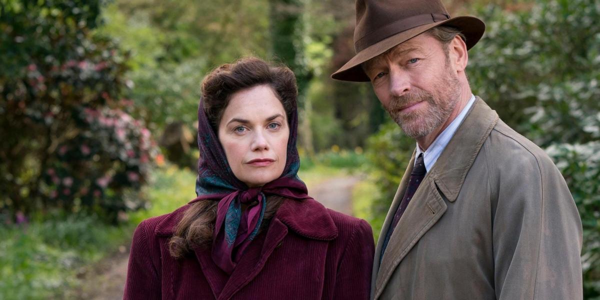 """Mrs Wilson"" (Fot. BBC)"