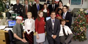 """The Office"" (Fot. NBC)"