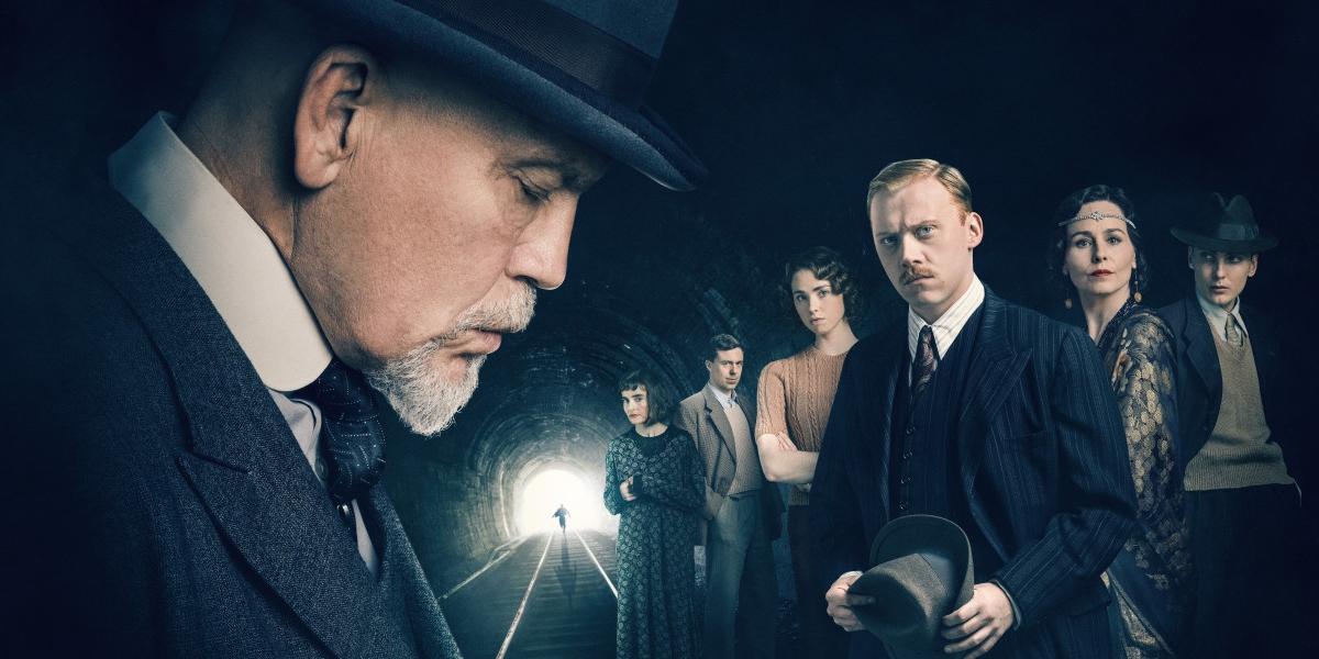 """The ABC Murders"" (Fot. BBC)"