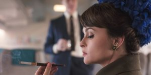 The Crown sezon 3 Helena Bonham Carter
