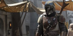 """The Mandalorian"" (Fot. Disney+)"