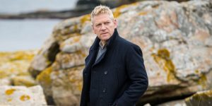 """Wallander"" (Fot. BBC)"