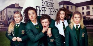 Derry Girls serial
