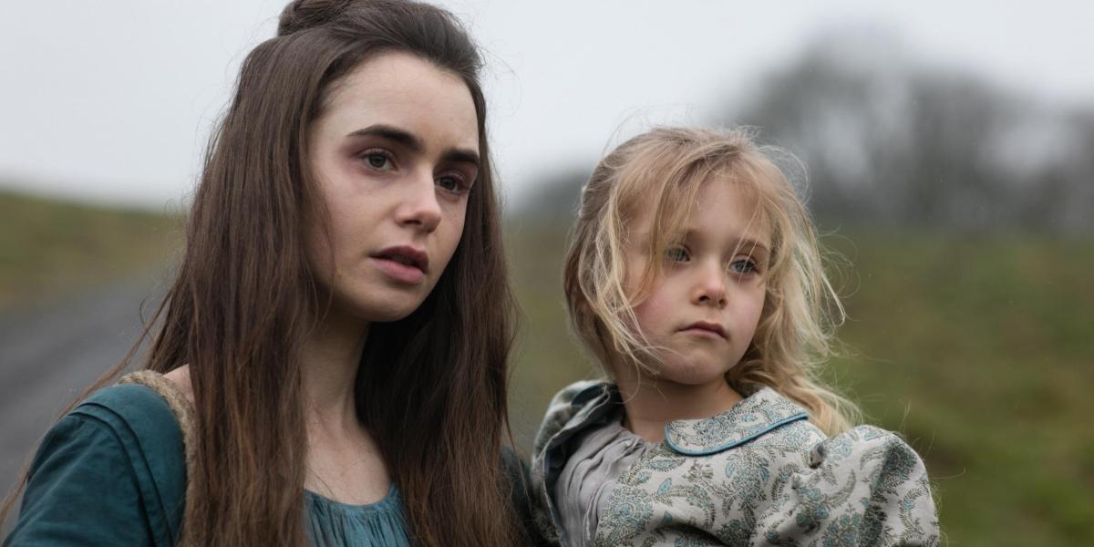 """""""Les Misérables"""" (Fot. BBC)"""