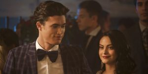 Riverdale sezon 3 reggie veronica