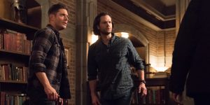 Supernatural sezon 14