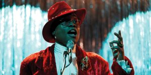 Pose Billy Porter Oscary