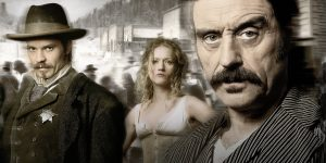 Deadwood film powrót