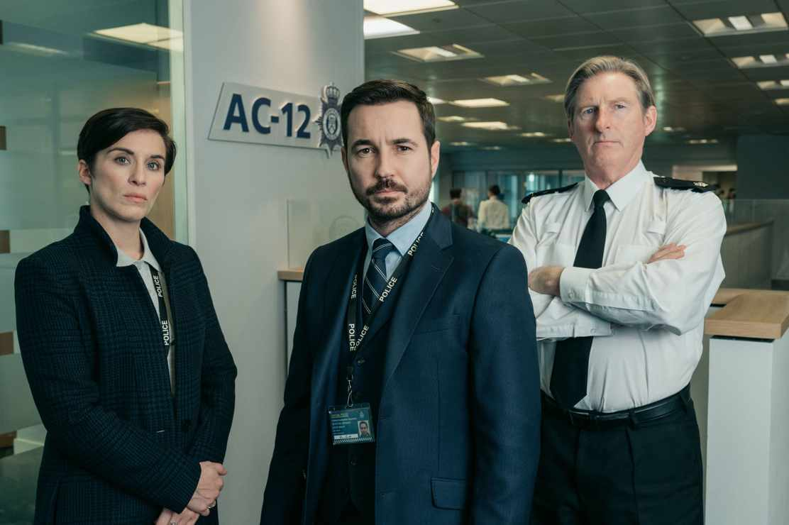Line of Duty sezon 5