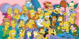 Simpsonowie sezon 31