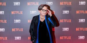 Agnieszka Holland serial