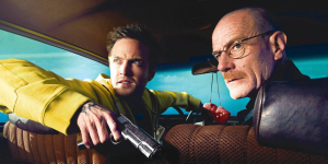 Breaking Bad film Netflix